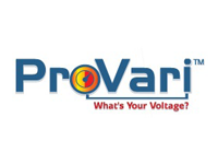 Provari - What's your Voltage?